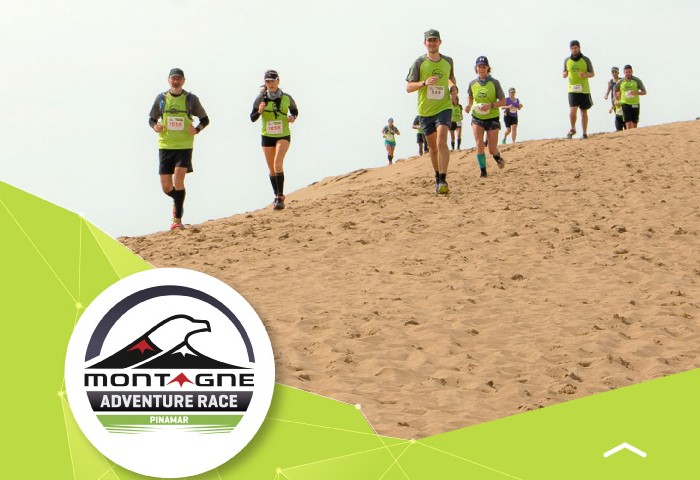 Montagne Adventure Race